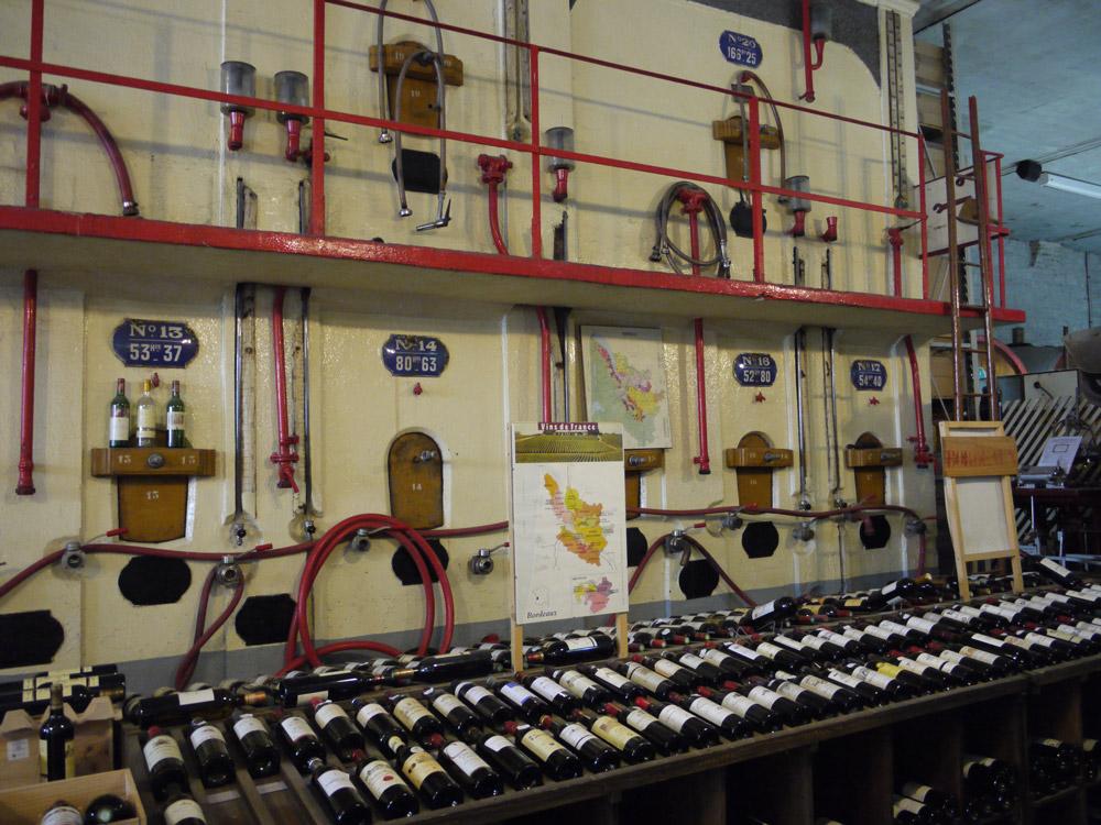 JPO AF : In Vino Veritas