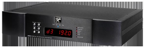 Test : convertisseur N/A Simaudio Moon 380D Neo